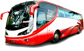 Bus for rental1