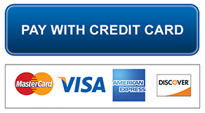 Pay with credit cards for your booking